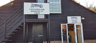 Airsoft shop in Essex